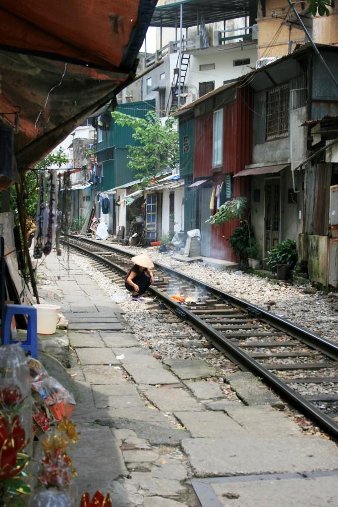 Hanoi 2013, hommage aux ancêtres